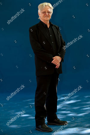 Stock Photo of Barry Miles