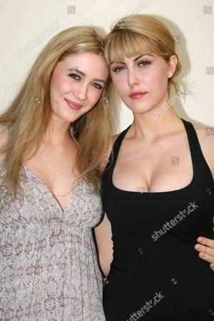 Madeline and Yvonne Zima
