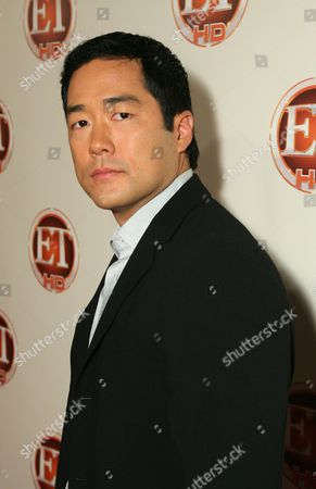 Editorial picture of 62nd Annual Primetime Emmy Awards, Entertainment Tonight/CBS Television After Party, Los Angeles, America - 29 Aug 2010