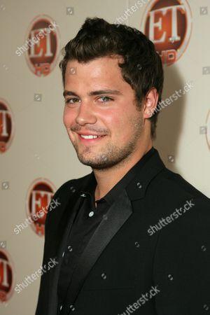 Stock Photo of Levi Johnston