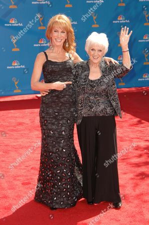 Kathy Griffin, and mother Maggie Griffin