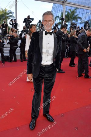 Editorial image of 'The Story of My Wife' premiere, 74th Cannes Film Festival, France - 14 Jul 2021