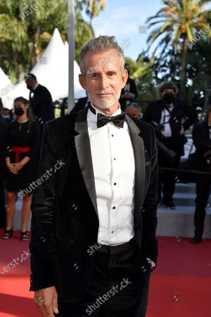Editorial photo of 'The Story of My Wife' premiere, 74th Cannes Film Festival, France - 14 Jul 2021
