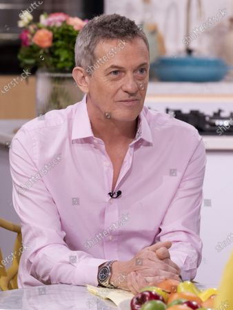 Stock Picture of Matthew Wright