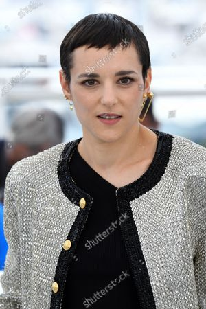 Editorial photo of 'Paris 13th' photocall, 74th Cannes Film Festival, France - 15 Jul 2021