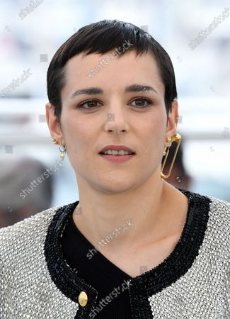 Stock Image of Jehnny Beth