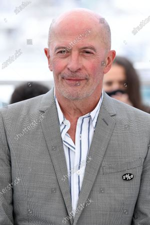 Stock Picture of Jacques Audiard