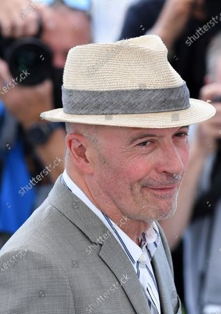 Stock Photo of Jacques Audiard