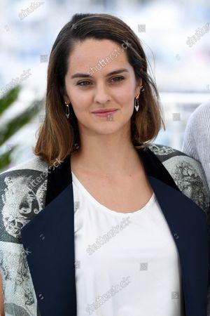 Stock Image of Noemie Merlant