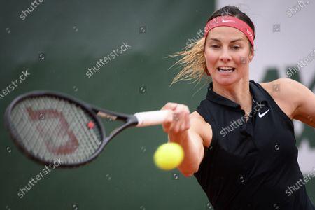 Editorial image of Ladies Lausanne Open Tennis Tournament, Switzerland - 15 Jul 2021