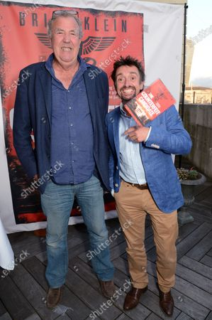 Editorial photo of 'The Counterfeit Candidate' book launch by Brian Klein, Top Gear Director at The Ned, London, UK - 15 Jul 2021