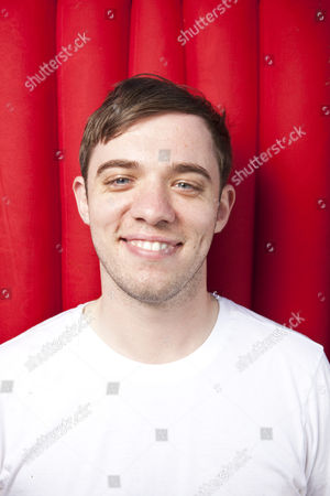 Stock Picture of Everything Everything - Jon Higgins (Vocals)