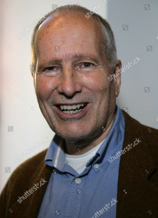 Stock Photo of Stephen Benatar