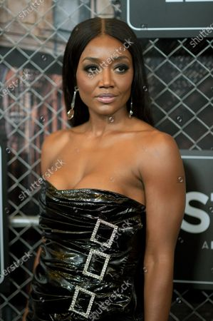 Stock Picture of Patina Miller
