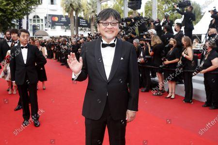 Editorial photo of France Premiere - 74th Cannes Film Festival - 15 Jul 2021