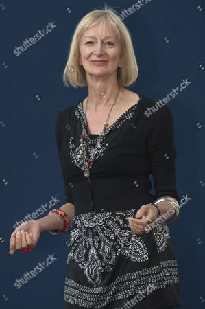 Stock Picture of Maggie Gee
