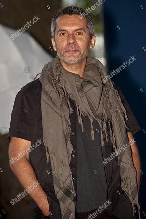 Stock Image of Marcelo Figueras
