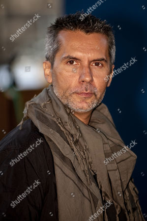 Stock Picture of Marcelo Figueras