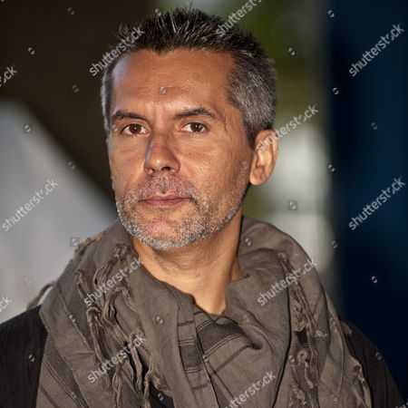 Stock Photo of Marcelo Figueras
