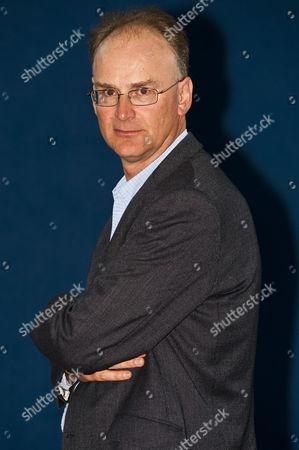 Stock Photo of Matt Ridley