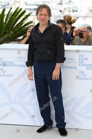 Editorial photo of 'Hold Me Tight' photocall, 74th Cannes Film Festival, France - 16 Jul 2021