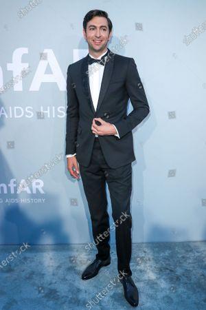Editorial image of 27th amfAR Gala, 74th Cannes Film Festival, France - 16 Jul 2021
