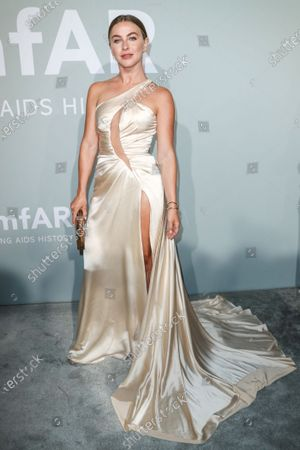 Stock Image of Julianne Hough