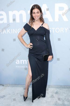 Editorial photo of 27th amfAR Gala, 74th Cannes Film Festival, France - 16 Jul 2021
