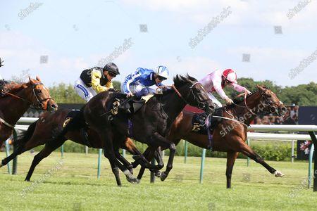 Editorial photo of 16/07/2021., Nottingham Races - 16 Jul 2021