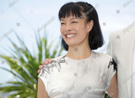 Editorial image of New Worlds: The Cradle Of Civilization Photocall - 74th Cannes Film Festival, France - 16 Jul 2021