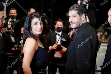 Editorial picture of 'High and Fort' premiere, 74th Cannes Film Festival, France - 15 Jul 2021