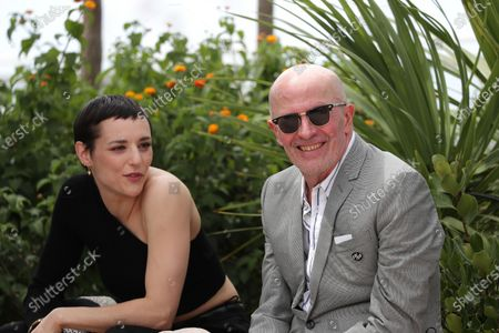 Jehnny Beth, Jacques Audiard