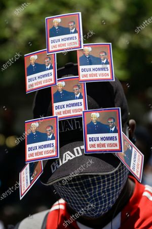 Editorial photo of President Killed, Port-Au-Prince, Haiti - 16 Jul 2021