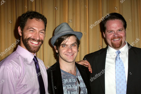 Editorial picture of 'It Must Be Him' Play Opening Night Party, New York, America - 01 Sep 2010