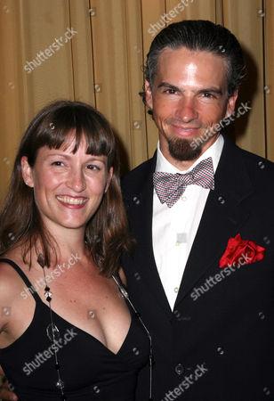Stock Image of Wendy Seyb, Jason White