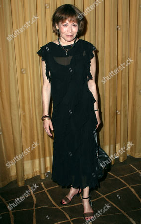 Editorial photo of 'It Must Be Him' Play Opening Night Party, New York, America - 01 Sep 2010
