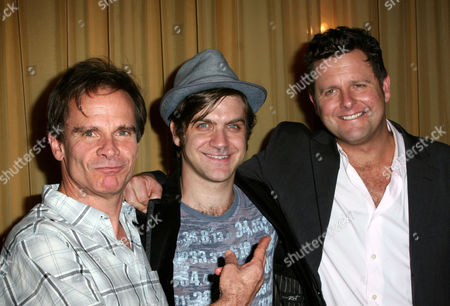 Editorial image of 'It Must Be Him' Play Opening Night Party, New York, America - 01 Sep 2010