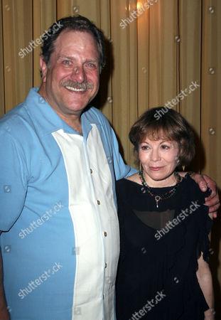 Stock Picture of Bob Ari, Alice Playten