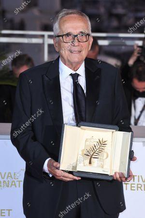 Marco Bellocchio - 'Honorary Award'