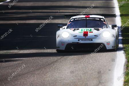 Editorial image of WEC 2021: Monza, Autodromo Nazionale Monza, Italy - 17 Jul 2021