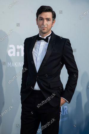 Editorial photo of 2021 amfAR Arrivals, Cannes, France - 16 Jul 2021