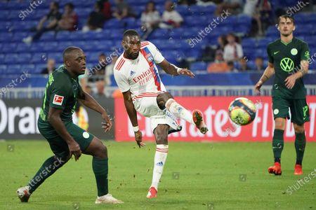 Editorial photo of Soccer, Decines, France - 17 Jul 2021