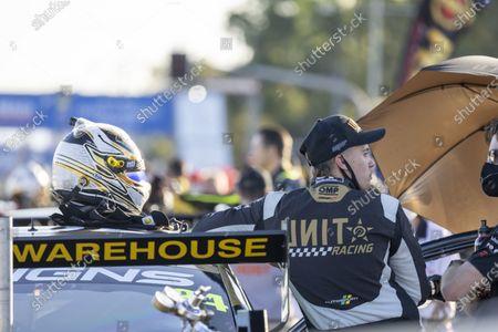 Editorial image of Supercars 2021: Townsville II, Townsville, Townsville, Australia - 17 Jul 2021