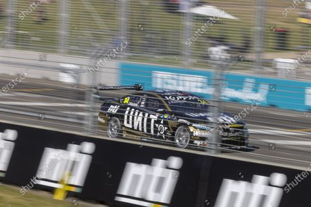 Stock Picture of TOWNSVILLE, AUSTRALIA - JULY 17: Jake Kostecki, Matt Stone Racing, Holden Commodore ZB at Townsville on Saturday July 17, 2021 in Townsville, Australia. (Photo by Mark Horsburgh / LAT Images)
