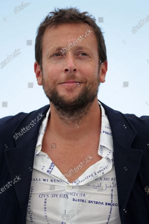 Editorial image of 'The Unquiet photocall, 74th Cannes Film Festival, France - 17 Jul 2021