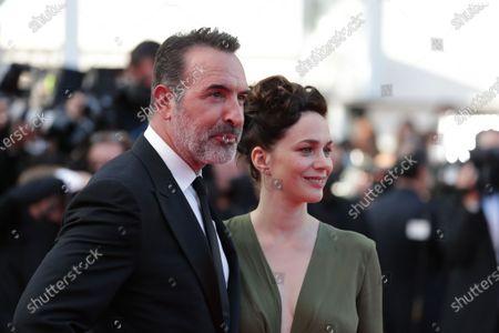 Jean Dujardin, Nathalie Pechalat