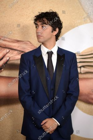Editorial image of 'Old' film premiere, New York, USA - 19 Jul 2021