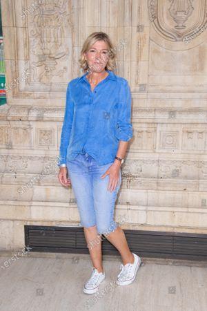 Stock Photo of Jemma Redgrave