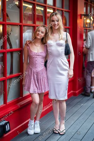 Editorial picture of J.Sheekey's 125th Anniversary Party, London, UK - 19 Jul 2021