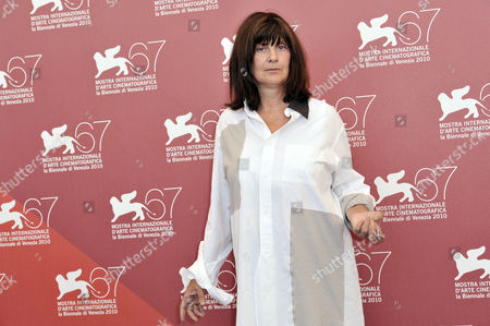 Director Catherine Breillat